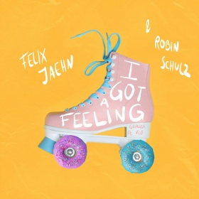 FELIX JAEHN & ROBIN SCHULZ FEAT. GEORGIA KU - I GOT A FEELING